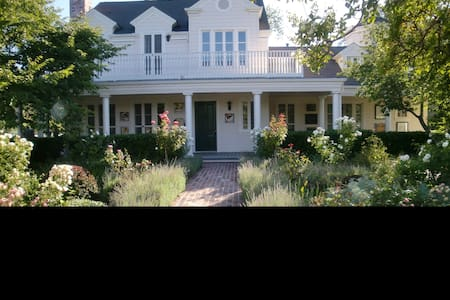 Grape House B&B - Healdsburg