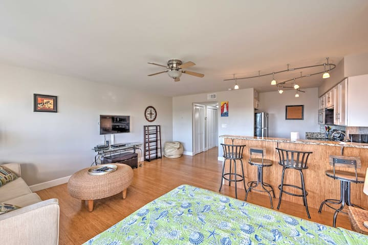 """Bright Modern Renovation w/ Ocean Views + HS WIFI - Santa Rosa Beach - Apartament"