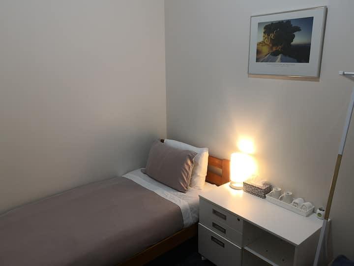 Hostel Private Room No. 214