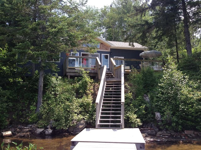 Summer Haven Cottage   July and Aug weekly rental - Perry - House