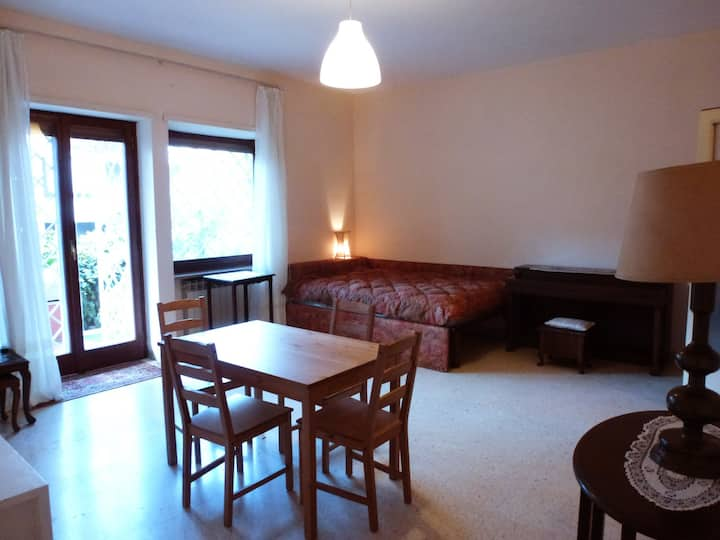 Upscale 1 Bedroom residential area