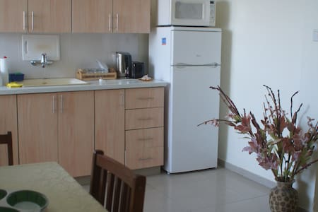 Fully furnished Holiday home - Kiryat Yam