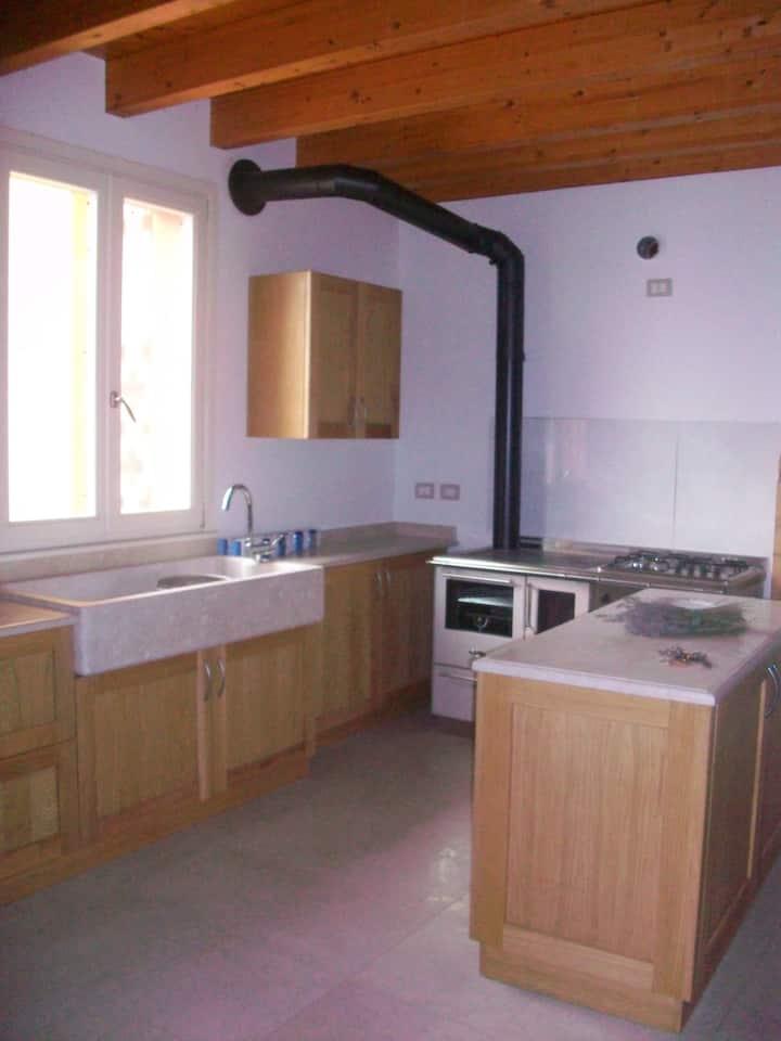 Appartamento  Volta Mantovana (cod 020070CNI00012)
