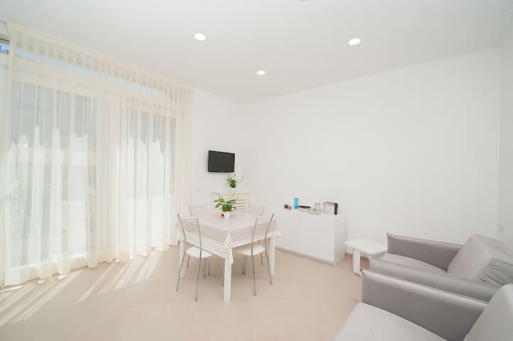 Relais Le Due Costiere - Appartamento Crapolla - Massa Lubrense - Apartment