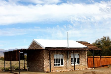 Wolvekraal Guest House in the Karoo - Prince Albert - Maison