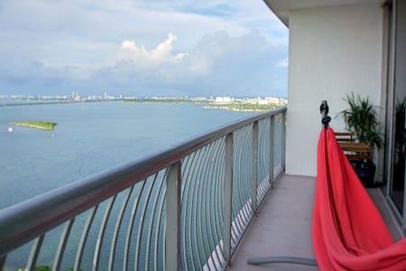 Bayside Miami Luxury - Miami