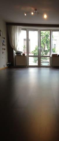 Antwerpen Borgerhout - Antwerpen - Apartment