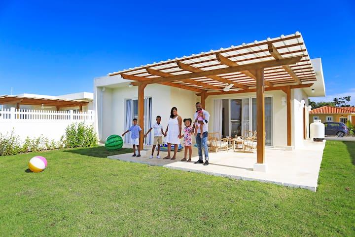Two-bedroom villa at Campo Del Mar 2 #11