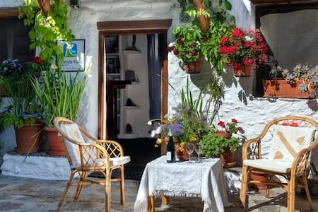 Pretty cottage for Alpujarra hikers
