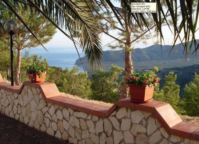 Casa Villa Mattinata Gargano
