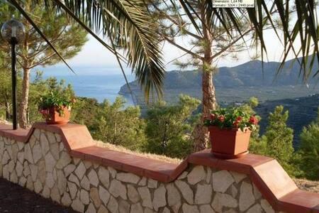 Casa Villa Mattinata Gargano  - Mattinata