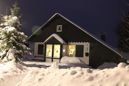 Relax in the nature ... - Winterberg - Bed & Breakfast