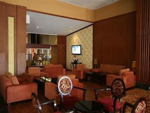 Private&Quiet Mangga Dua Residence - Território da Capital Jacarta - Apartamento
