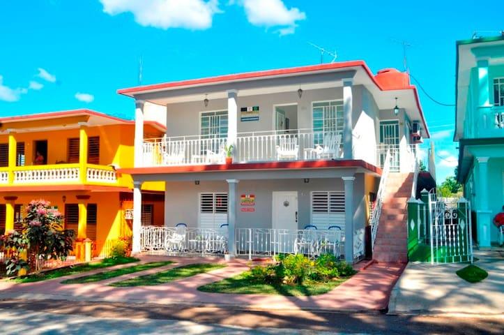 Casa Castillo - Vinales