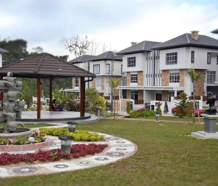 Zinnia Villa ,Tanah Rata
