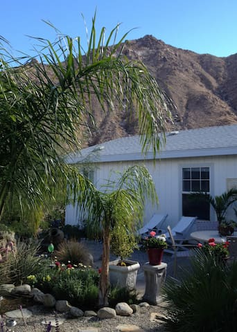 Palm Springs-A place in the sun! #2 - Palm Springs