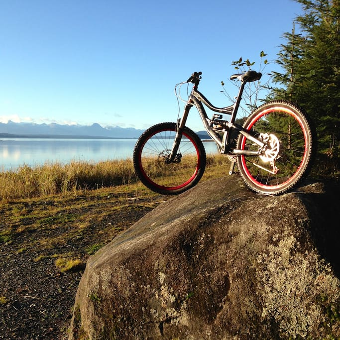 Newly Listed -- Hike, Bike, Fish