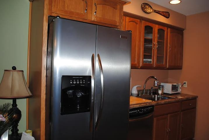 SUPER BOWL APARTMENT - Lyndhurst - Apartamento
