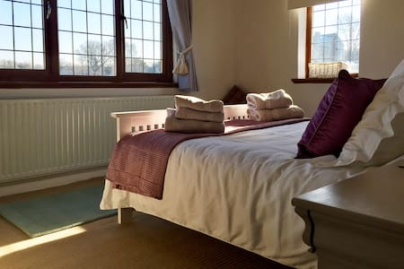 Southease B & B, includes Full english breakfast - Barham - House