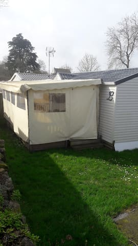 LOCATION MOBIL HOME CAMPING 5 ETOILES ERDEVEN