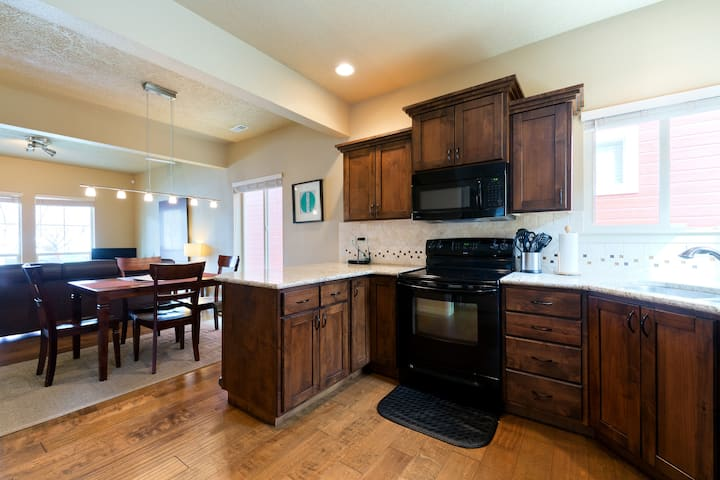 Charming Centrally Located Boise Home