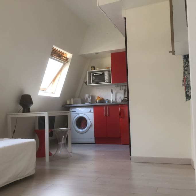 Logement quartier latin appartements louer paris for Chambre quartier latin