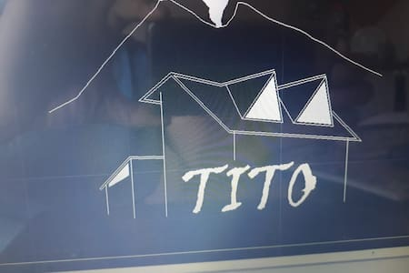 Tito´s Loft, Cabaña en Caviahue para 7 Pax