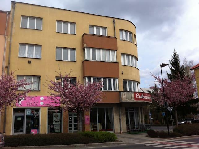 Ubytování v TURNOV - Český ráj