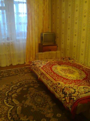 1 ком квартира по ул Пензенская - Tambov - Apartamento