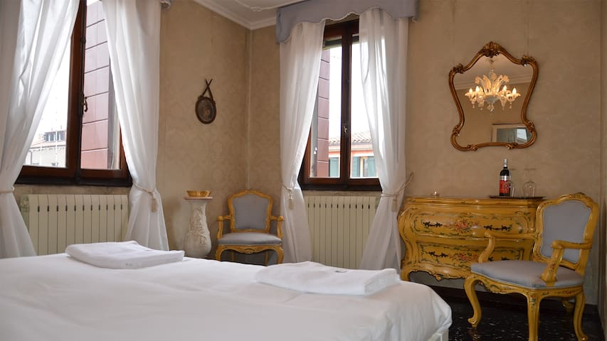 ROOFTOP Residence - Canal Grande - Venezia - Apartment
