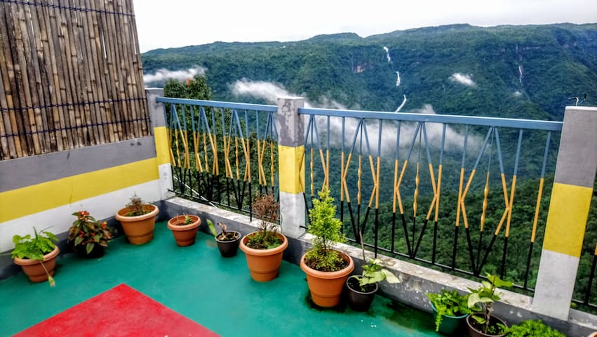 Shailak View Point Room (I)