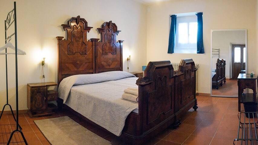 Stanza doppia - Bed & Breakfast La Cascinetta - Passirano