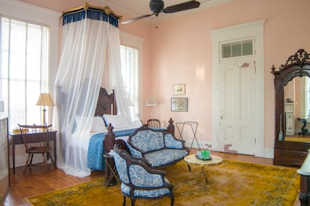The Captain's Suite @ Belmont Plantation