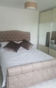 Cosy stay in bustling Maynooth