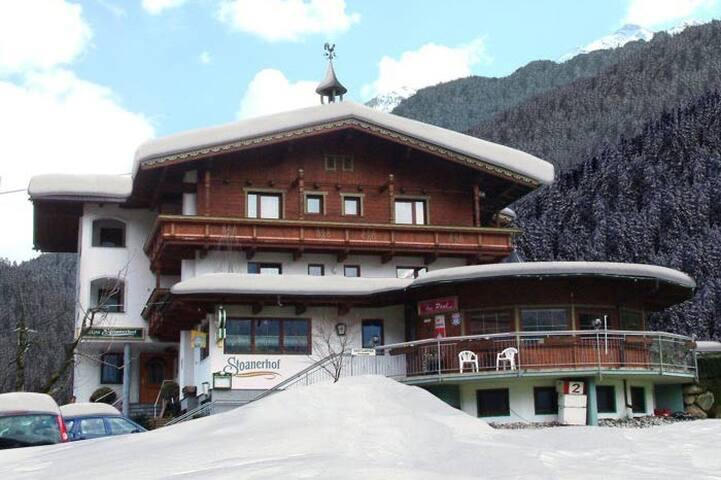 The Stoanerhof