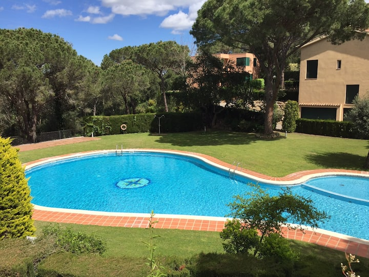 Jewel in Costa Brava - Great for family vacation