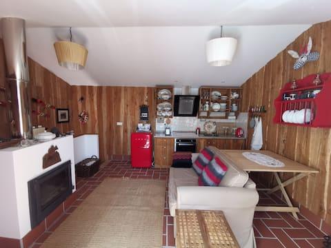 Casa do Curral - Ramela