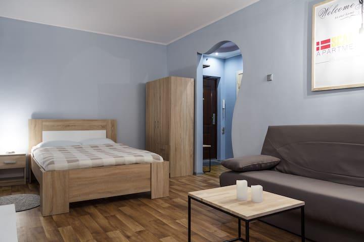 Scandik Apartment Park