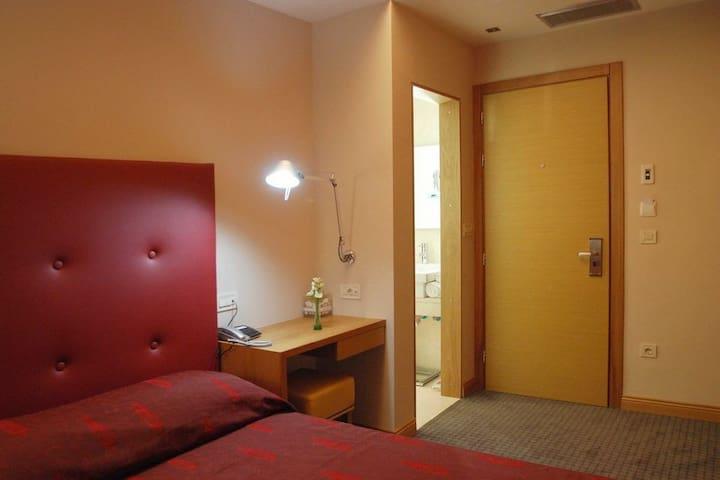Palladion Boutique Hotel | Standard Room
