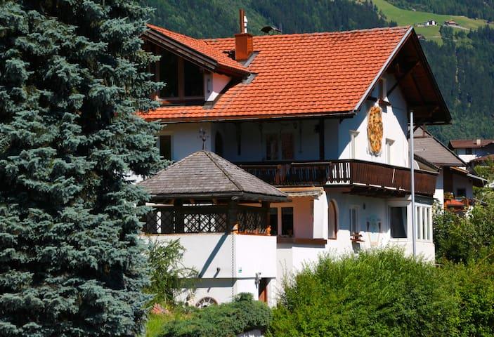 BERGHAUS GIGELE - Kauns - Maison