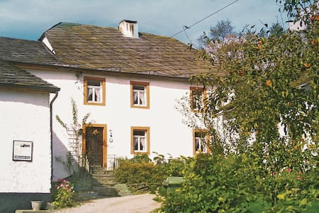 Holiday cottage with 4 bedrooms on 150m² in Burg-Reuland