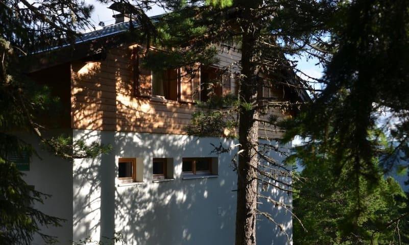 Luxusferienwohnung, eigene Sauna, Turracherhoehe - Turracherhöhe - Apartment