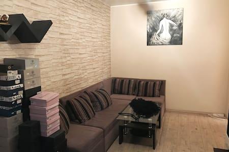 Cozy apartment in Galati - Galați - Appartement