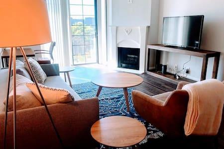 Melissa Apartment