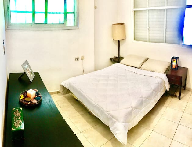 ❤ A PERFECT APARTMENT IN THE ❤ OF TEL-AVIV