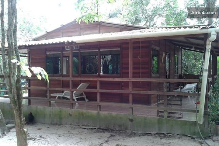Amazon Hostel, Sitio Pousada_1 - Iranduba