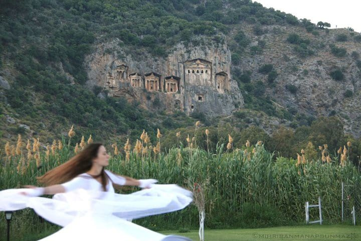 Riverside Villa,Great View,sleeps 8