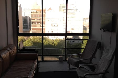 Nice office apartment in downtown - Montevideo