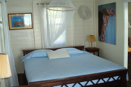 Breeze at Galley Bay Cottages - Cabin
