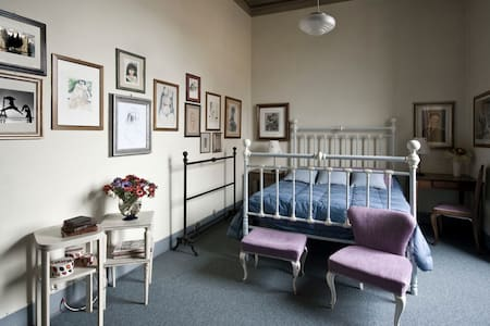 Old Port B & BCanto to double - Pistoia - Bed & Breakfast